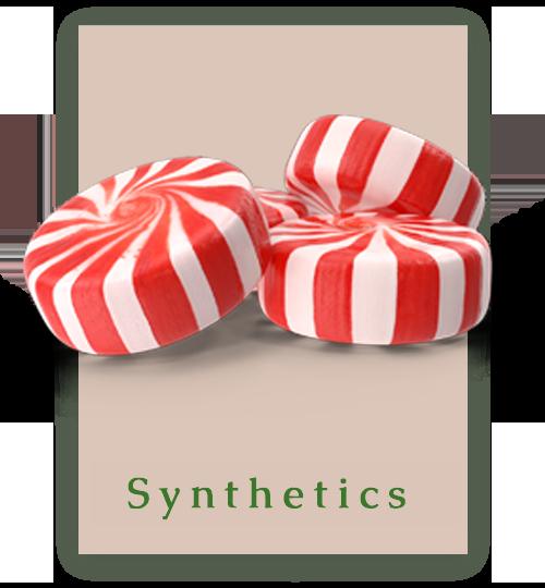 Synthetics